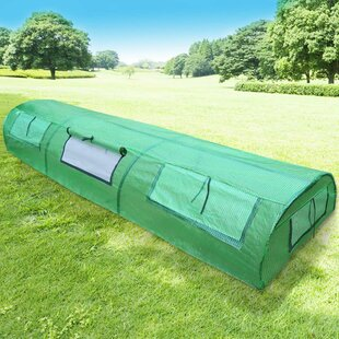 Sunrise Outdoor LTD 3 Ft. W x 10 Ft. D Hobby Greenhouse