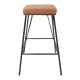 Mellinger Bar & Counter Stool (Set of 2) by Williston Forge