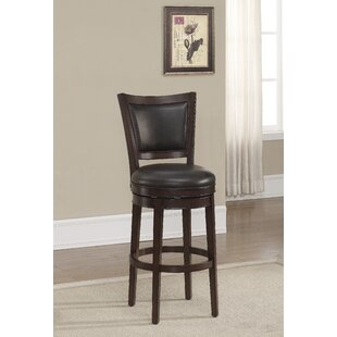 Benson 26 Swivel Bar Stool