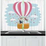 Hot Air Balloon Curtains Wayfair