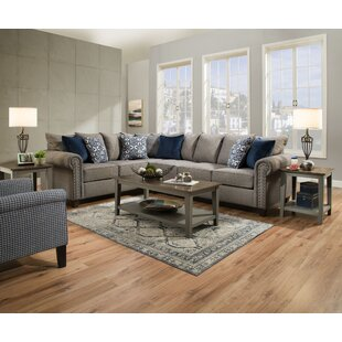 Delbert Sectional by Alcot..