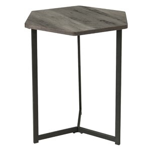 Varick Gallery Prather End Table