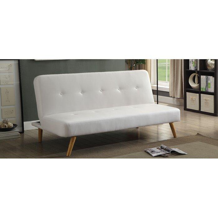 Whitestone Contemporary Convertible Sofa