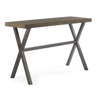 Brayden Studio Hinderliter Console Table