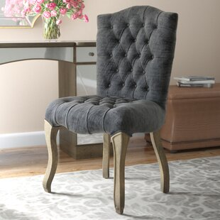 Affordable Price Keim Side Chair (Set of 2) by Willa Arlo Interiors Reviews (2019) & Buyer's Guide
