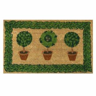 Grandmau0027s Plants Home Doormat
