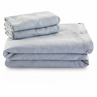 Meigs 3 Piece Duvet Cover Set
