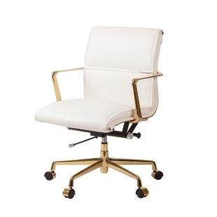 Sparks Conference Chair by Everly Quinn Comparison