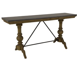 Vernon Console Table By Sarreid Ltd
