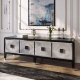 TV Stand for TVs up to 88 by Accentrics by Pulaski