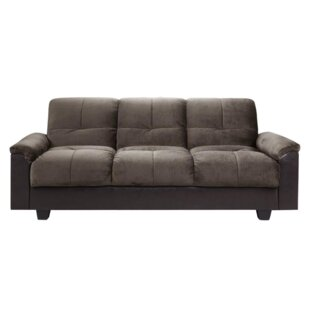 Welty Reclining Sleeper Sofa Latitude Run