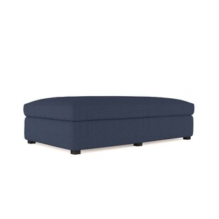 Brayden Studio Leedom Table Ottoman