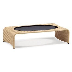 Cerise Coffee Table by 100 Essentials Design