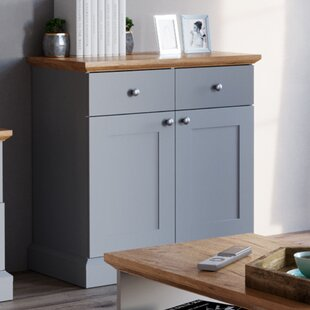 Horace 2 Drawer Combi Chest By Brambly Cottage