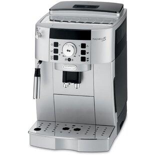 Magnifica XS Compact Super-Automatic Espresso Machine
