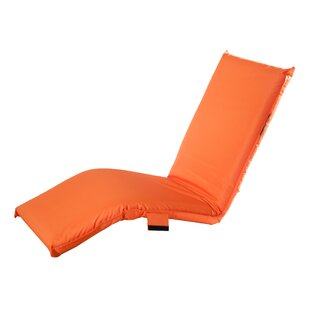 Curiel Reclining Foldable Chaise Lounge
