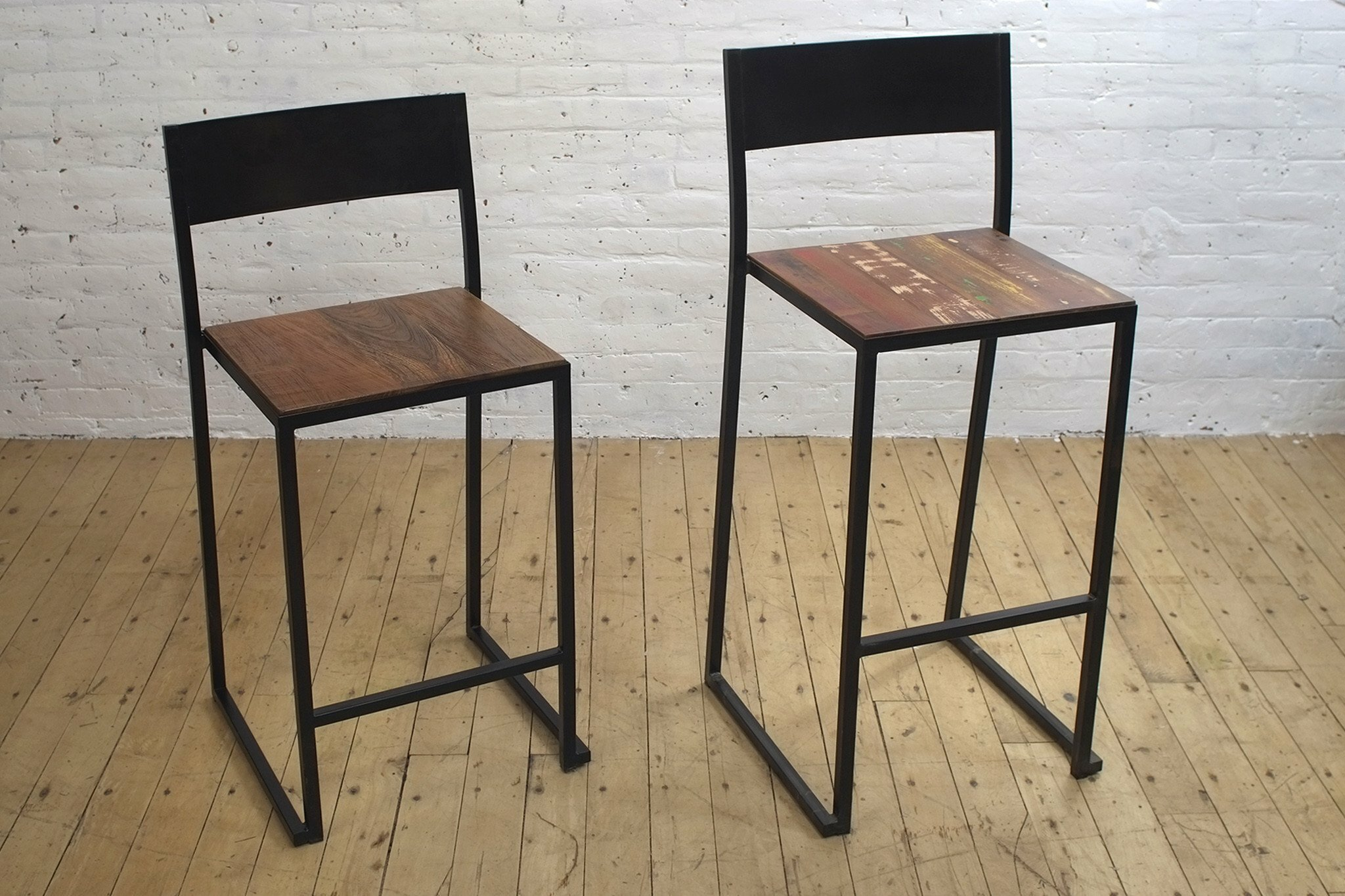 From The Source Stax 32 Bar Stool Perigold