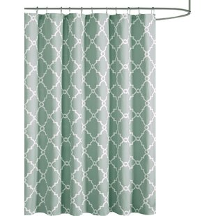 Champagne Shower Curtain