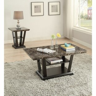 Bruton End Table