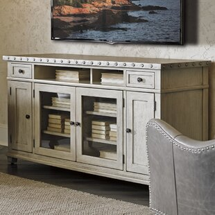 Oyster Bay Shadow Valley TV Stand for TVs up to 60