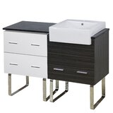 Alican 49 Single Bathroom Vanity Set by Latitude Run