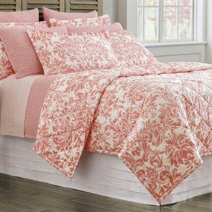 Luxury Cotton Quilts Coverlets Sets Perigold