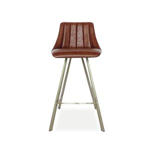 Sigourney 25.5 Bar Stool (Set of 2) 17 Stories