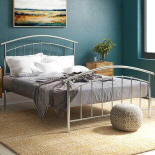 Griffiths Bed Frame By Home & Haus