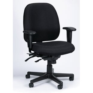 Arleta Task Chair by Symple Stuff Great price