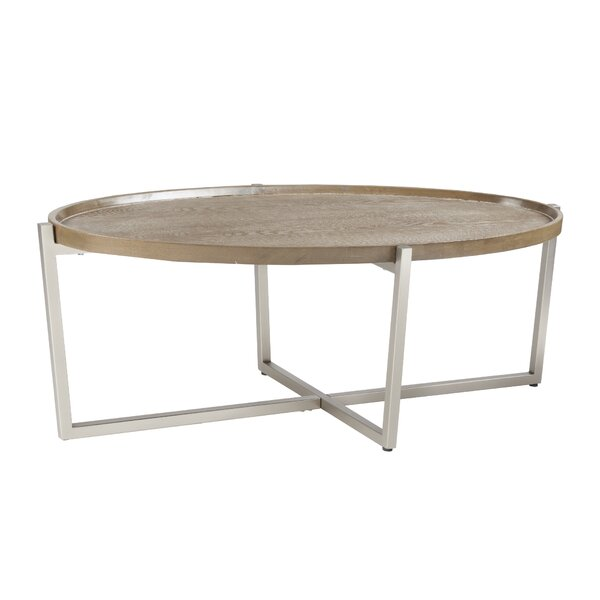 Oval Coffee Tables Youu0027ll Love | Wayfair