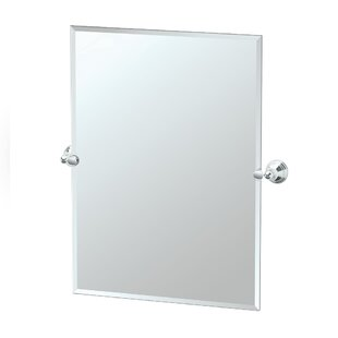 Find the perfect Charlotte Bathroom/Vanity Mirror ByGatco