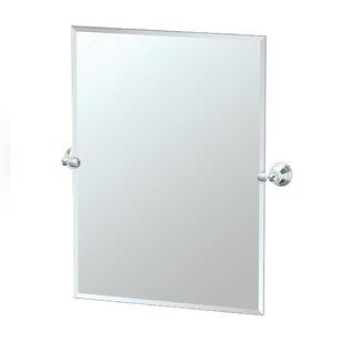 Best Price Charlotte Bathroom/Vanity Mirror By Gatco