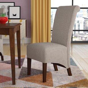 Ramon Caro Parsons Chair (Set of 2) by La..