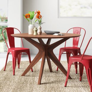 Painted Dining Table Wayfair