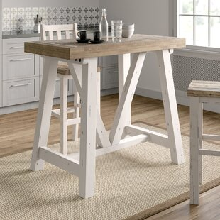 Sussex Shores Pub Table By Breakwater Bay