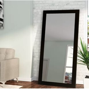 Full Length Modern Contemporary Accent Mirror