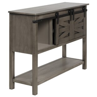 Best Console Table Made In The Usa Longshore Tides Edgington 23 7 Console Table