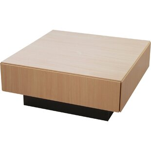 Fareham Coffee Table By Mercury Row