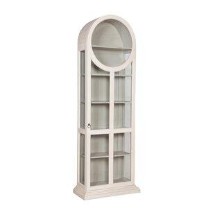 One Allium Way Ilka Curio Cabinet