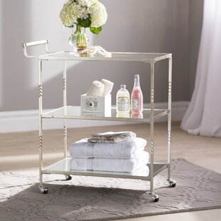 Drink Trolley By Canora Grey