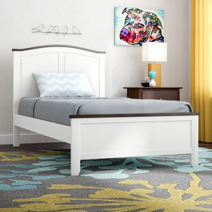 Tomball Platform Bed