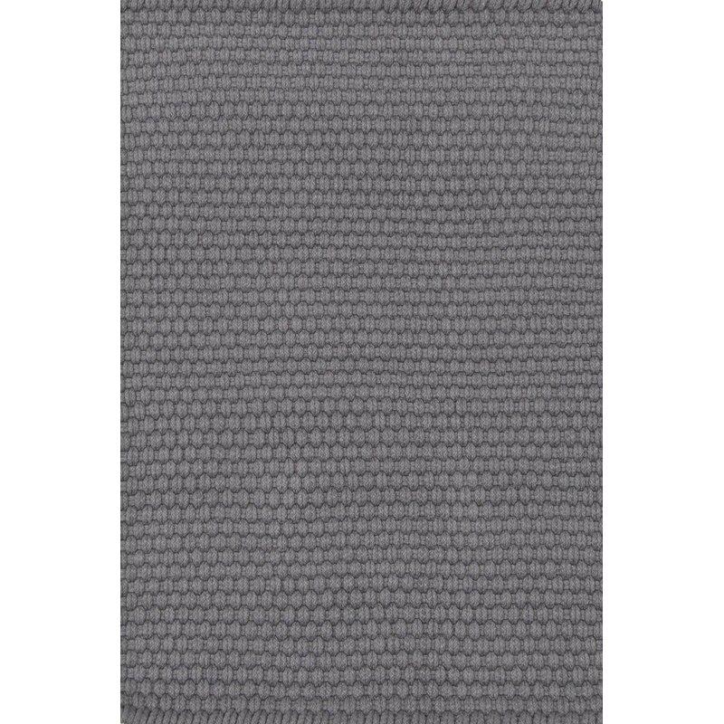 Dash And Albert Rugs Rope Handmade Braided Gray Area Rug Reviews Wayfair