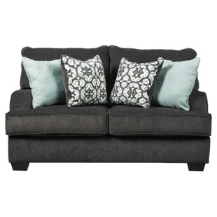 Best Price Bryton Loveseat by Zipcode Design Reviews (2019) & Buyer's Guide