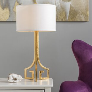 Price Check Beldin 27.5 Table Lamp (Set of 2) By Willa Arlo Interiors