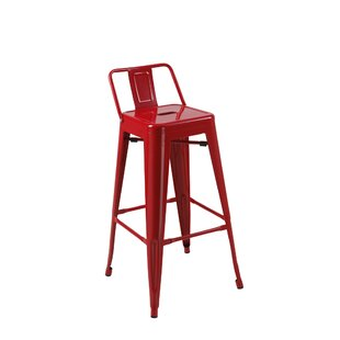 Perry 30 Bar Stool (Set of 4)