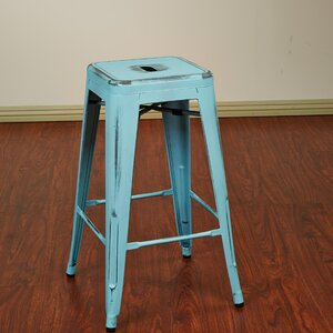 Counter High Chairs Set Of 4
