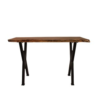 Cabezas Natural Finished Console Table