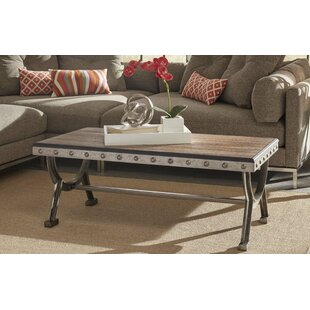 Reviews Barlow Coffee Table By Fleur De Lis Living