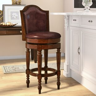 Milliner 30 Swivel Bar Stool