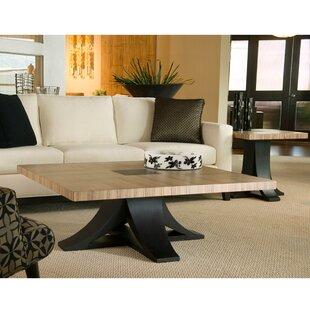 Bonita Coffee Table by Allan Copley Designs